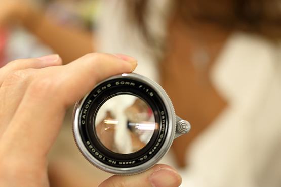 Serenar 50mm F1.8 I